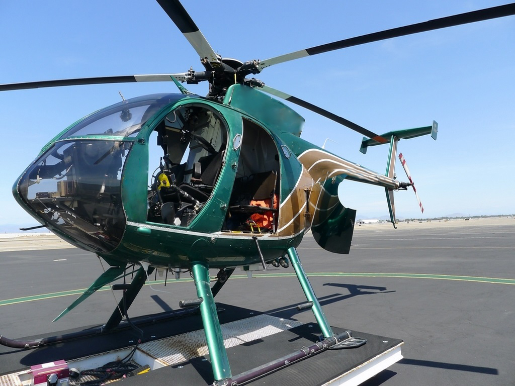 Rochester Helicopter Tours in  New York