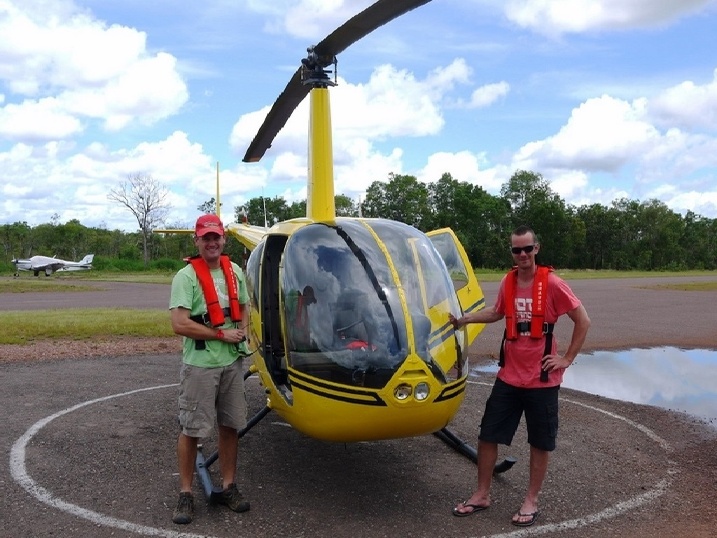Rochester Helicopter Tours