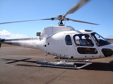 Helicopter Charters in Rochester