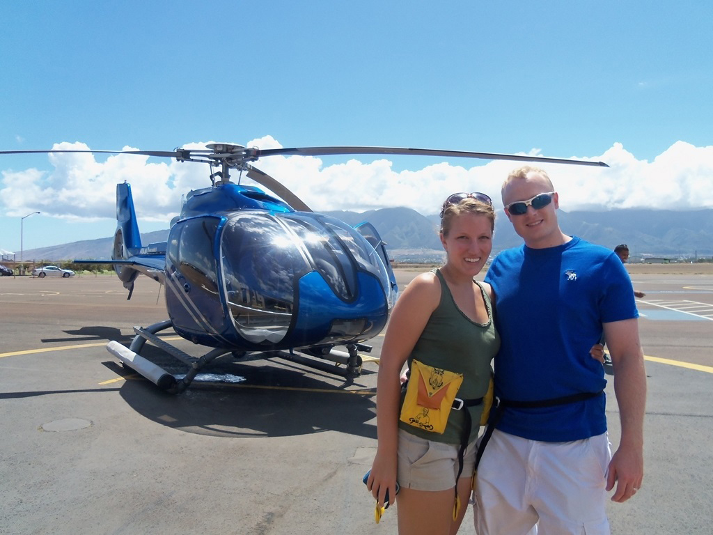 Rochester Helicopter Charters in  New York