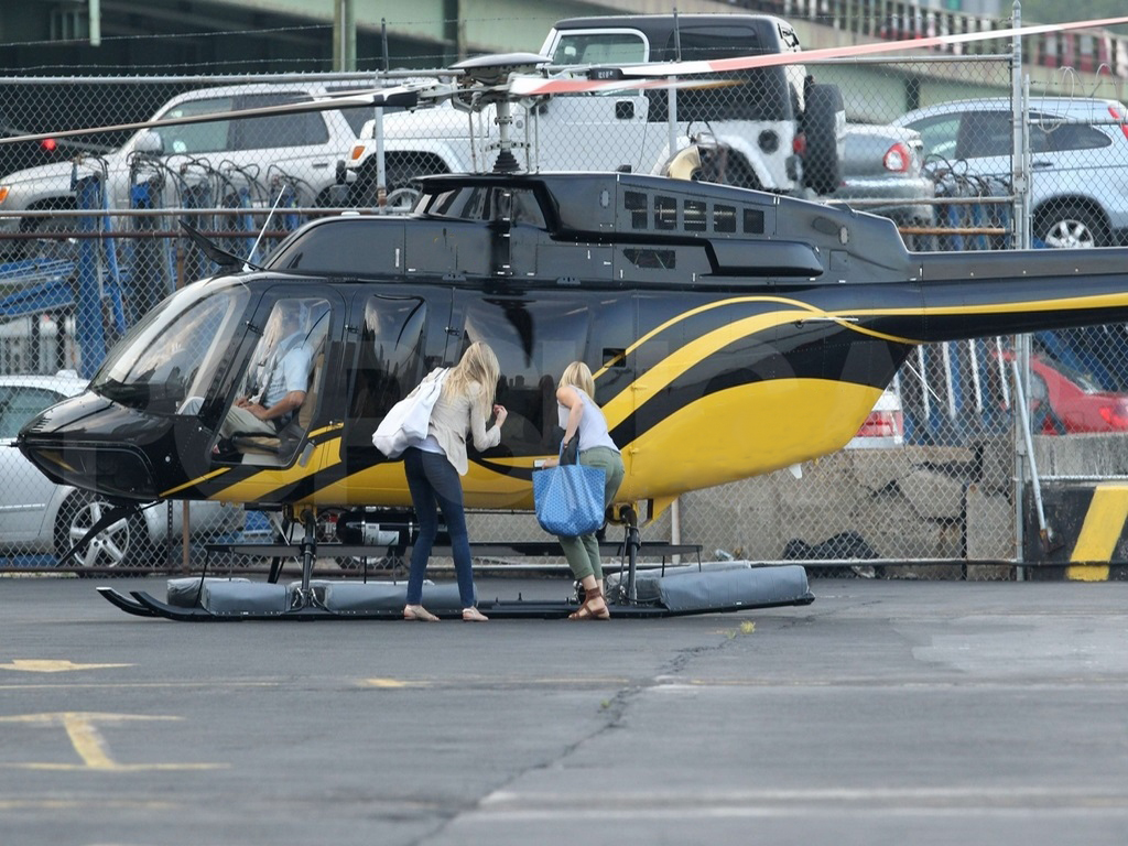 Helicopter Charters in Rochester in  New York