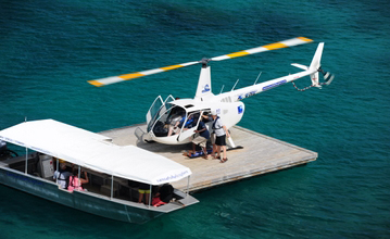 Flower City Helicopter Charters Rochester New York