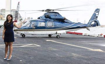 Rochester Helicopter Rides New York