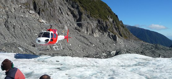 Rochester Helicopter Tour Rides
