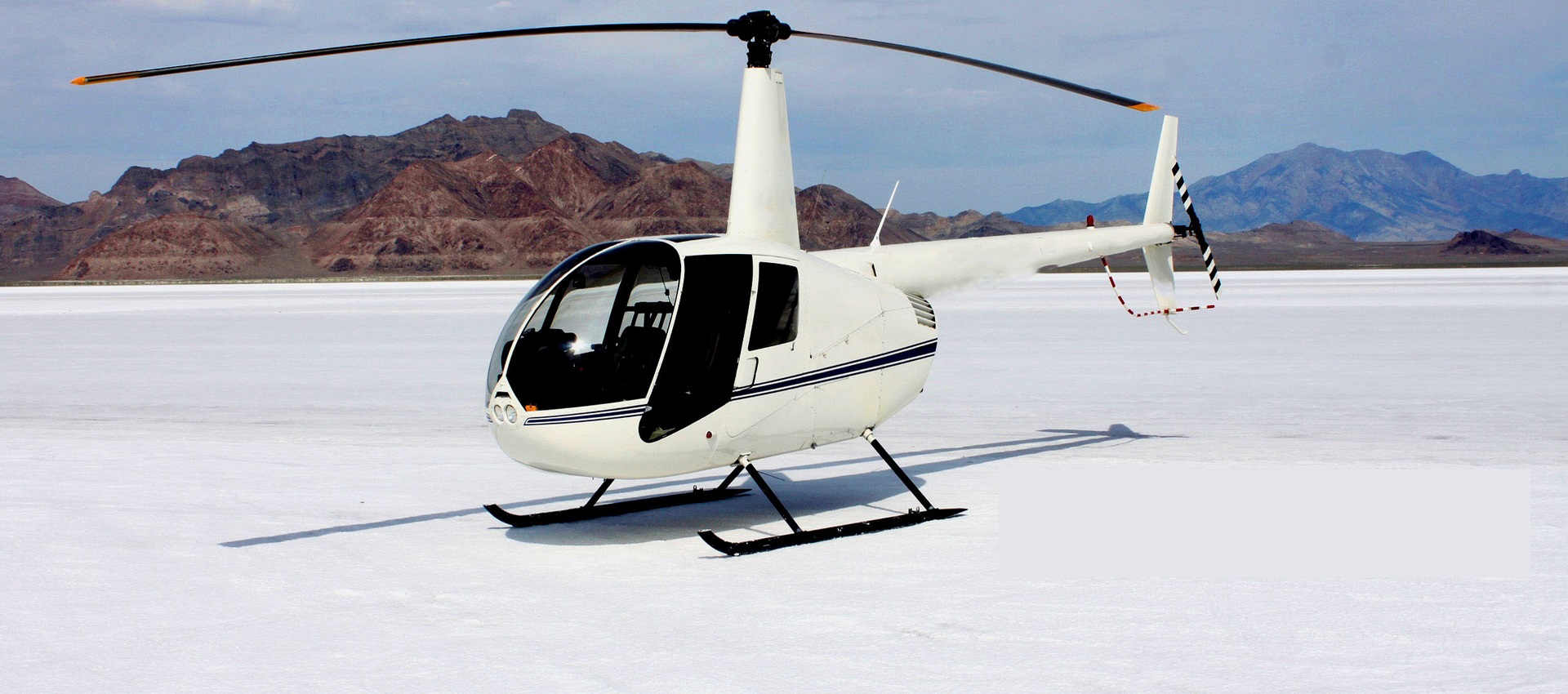 Rochester Helicopter Rides